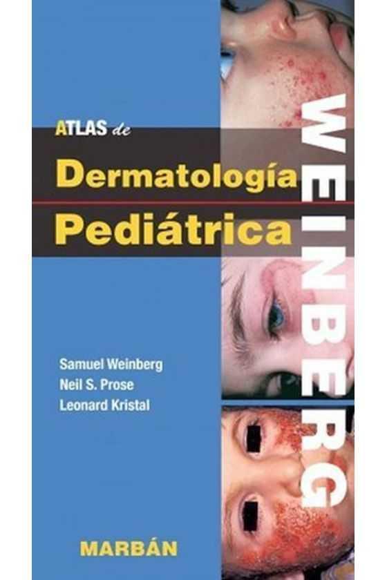 Atlas de Dermatología...