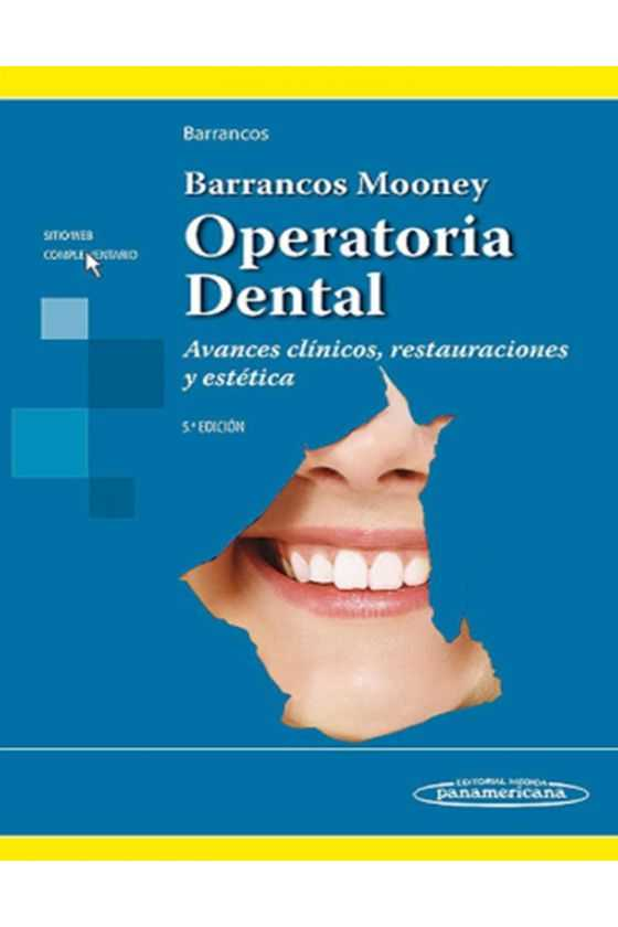 Operatoria Dental Avances...