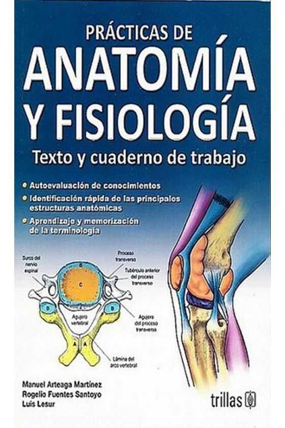 Prácticas de Anatomía y...
