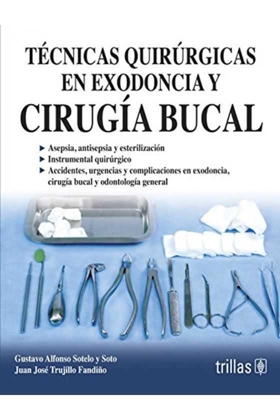 Técnicas Quirúrgicas en...