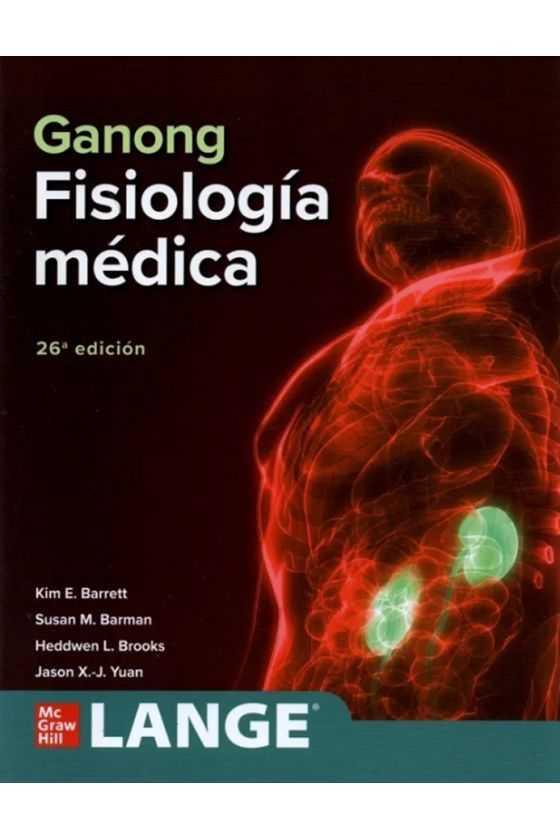 Fisiología Médica. Ganong