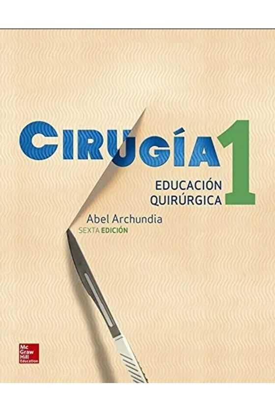 Cirugía 1 Educación Quirúrgica