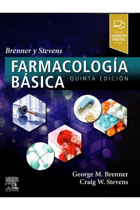 Farmacología Básica