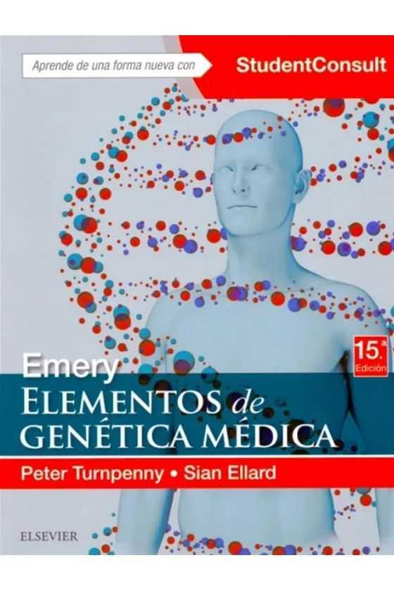 Emery Elementos de Genética...