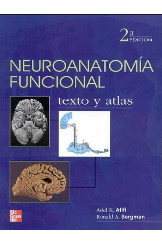 Neuroanatomía Funcional 2 ED