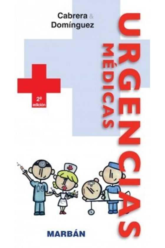 Urgencias Médicas de Bolsillo