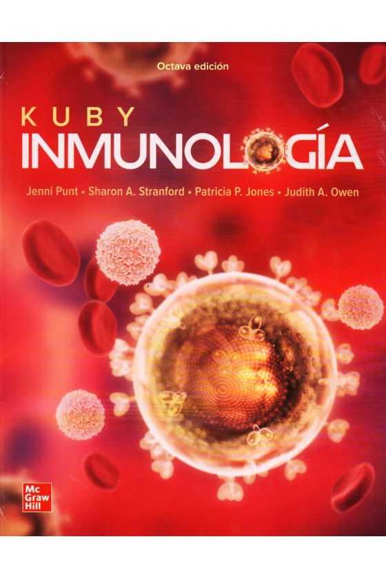 Inmunología. Kuby