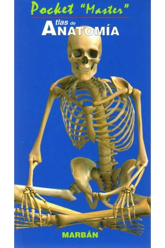 Atlas de Anatomía Master