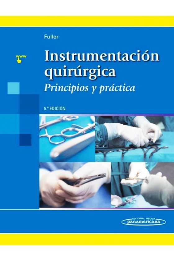 Instrumentación Quirúrgica...