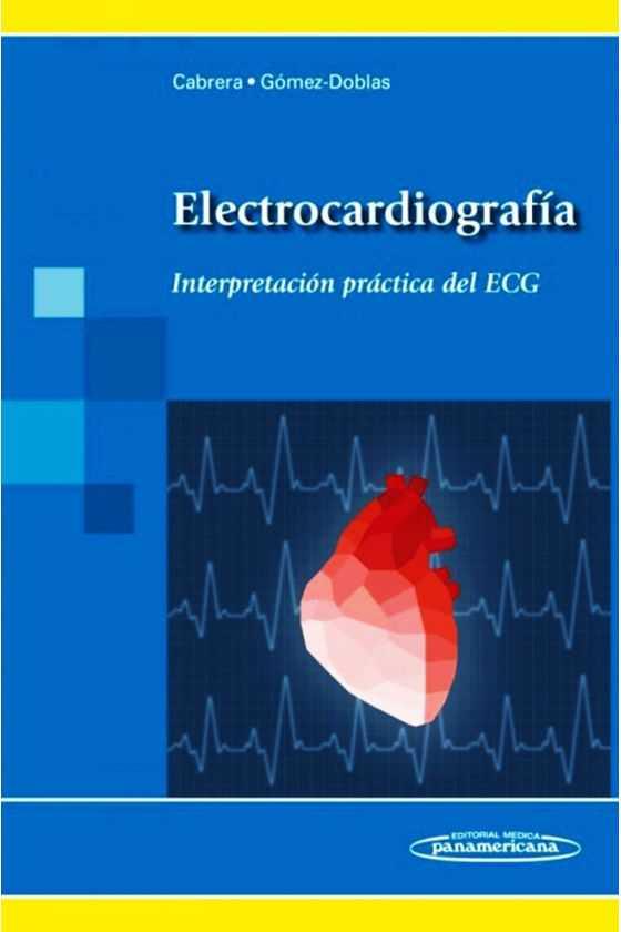 Electrocardiografía. Cabrera