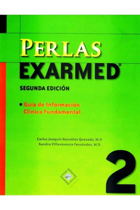 Perlas EXARMED