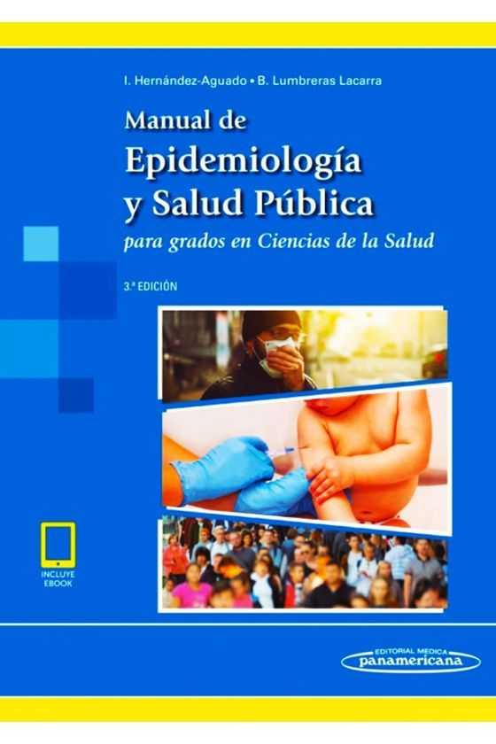 Manual de Epidemiología y...