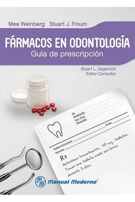 Fármacos en Odontología...