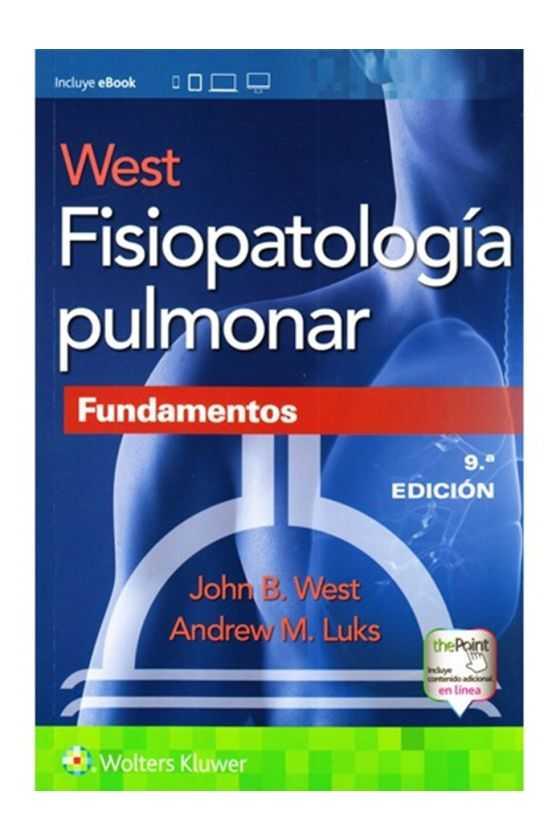 Fisiopatología Pulmonar. West