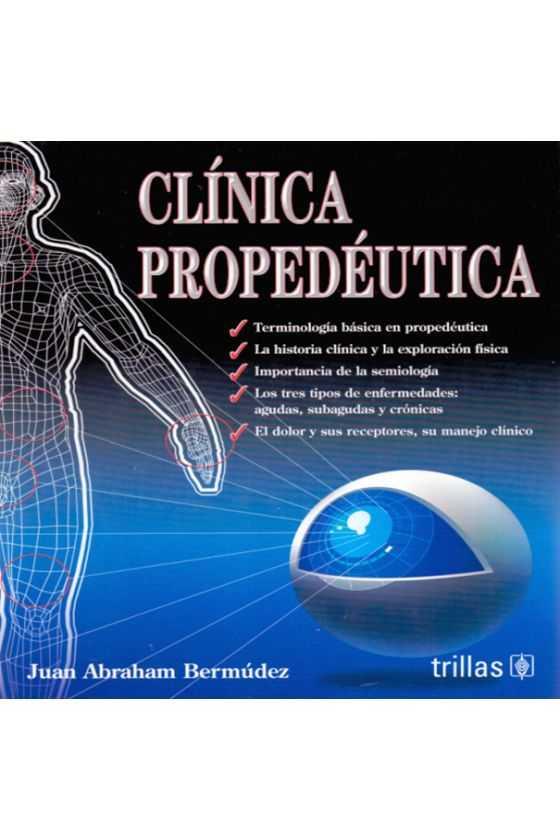 Clínica Propedéutica