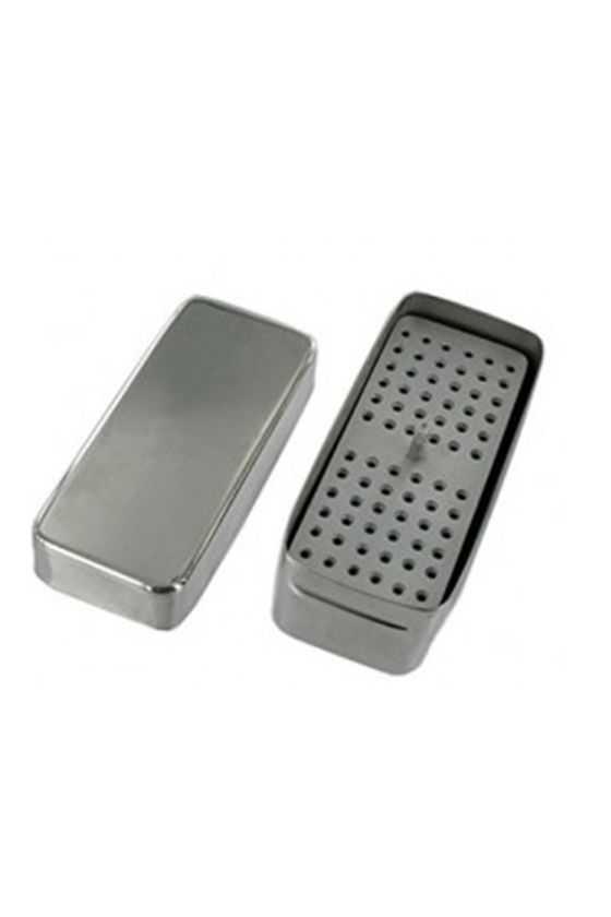 EndoStand - Caja Porta Limas