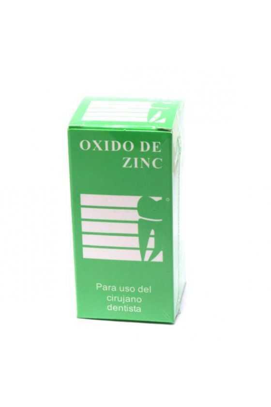 Oxido de zinc sin endurecedor