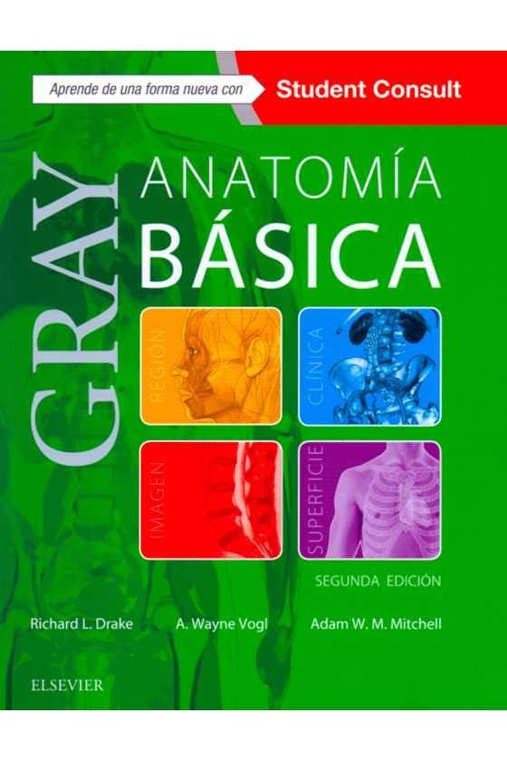Gray Anatomía Básica. Gray...