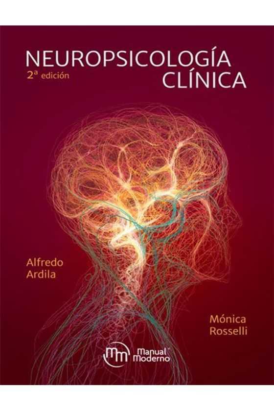 Neuropsicología Clínica 2ED