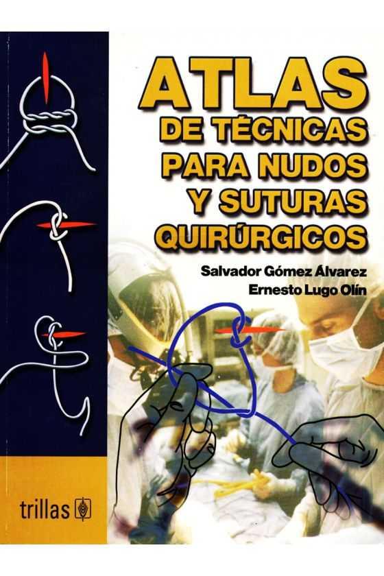 Atlas de Técnicas para...