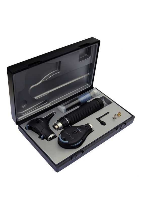 Estuche de Diagnostico Luz Led