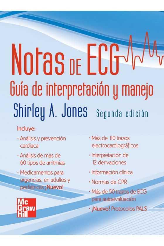 Notas de ECG . Guía de...