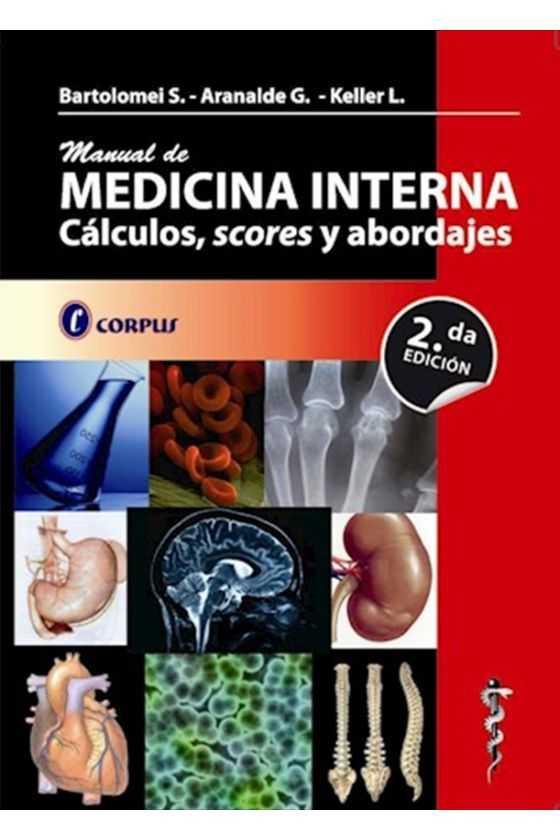 Manual de Medicina Interna...