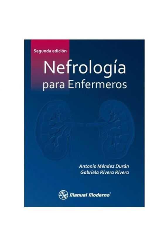 Nefrología para Enfermeros
