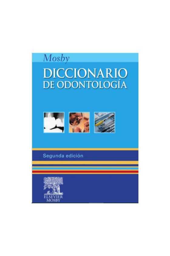 Diccionario de Odontología....
