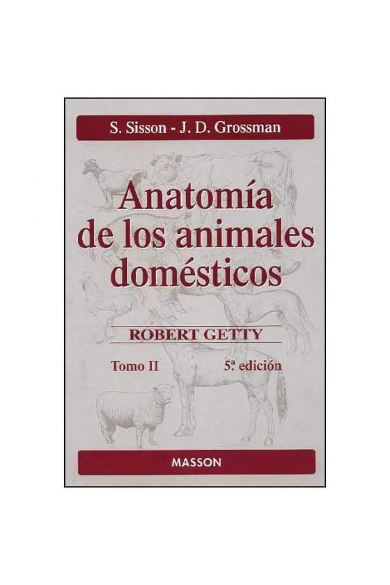 Anatomía de los Animales...