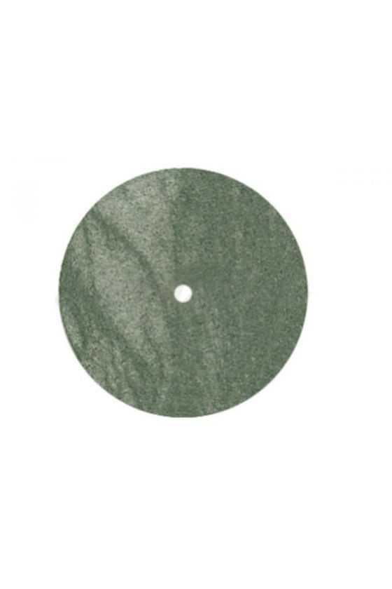 Disco de Hule Verde