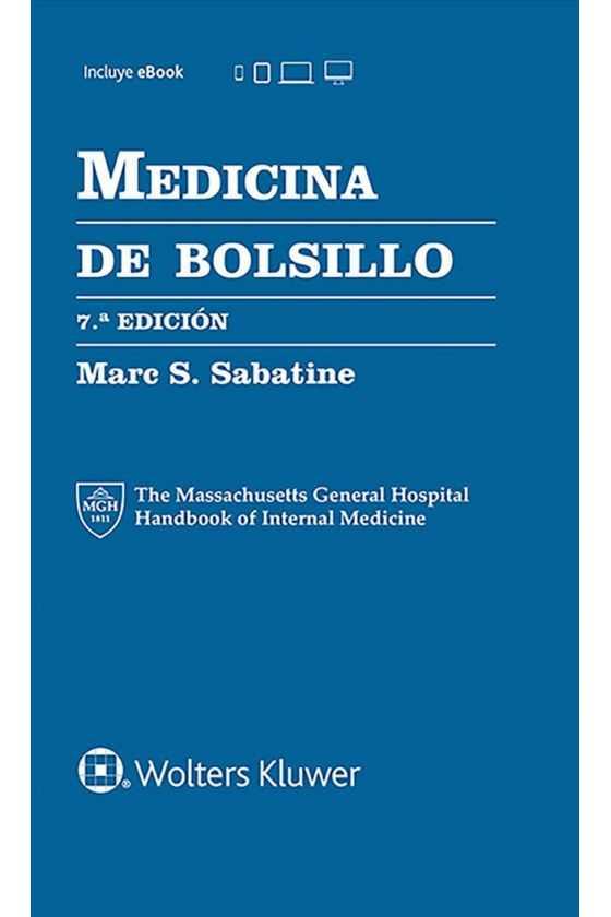 Medicina de Bolsillo 7 ED