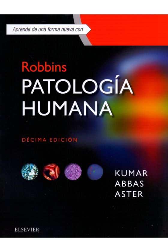Patología Humana. Robbins