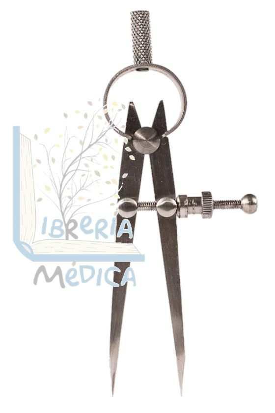 Compas de Electrocardiograma