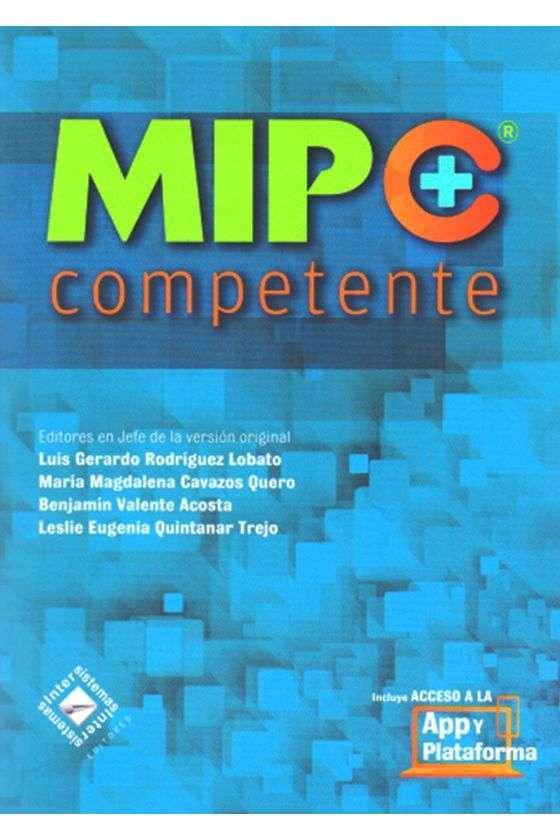 MIP Competente. Para el...