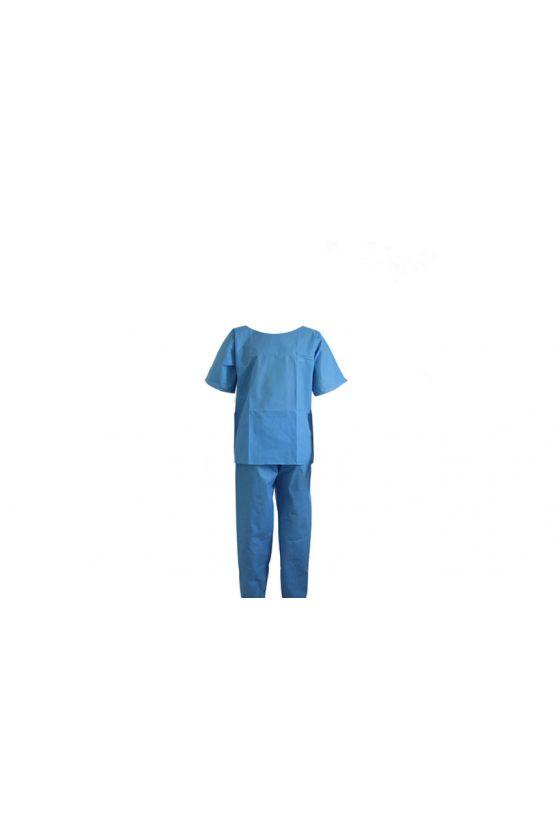 Uniforme Quirurgico Desechable