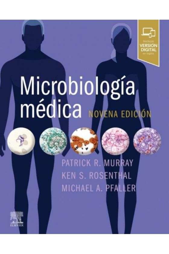 Microbiología Médica - A:...