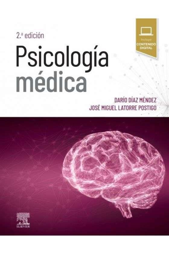 Psicología Médica A: Diaz...