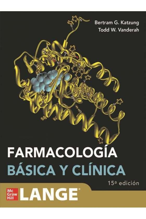 Farmacología Básica y...