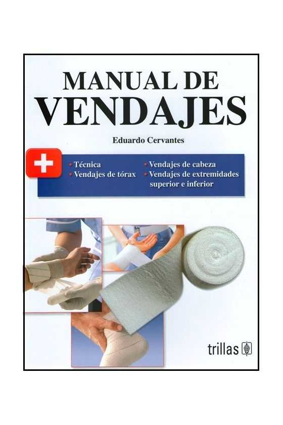 Manual de Vendajes