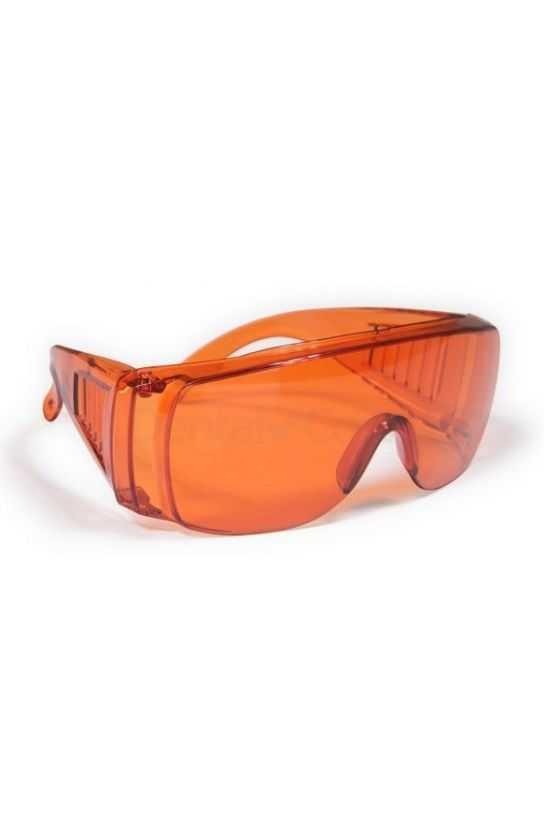 Gafas Protectoras P/Luz Fotocurado