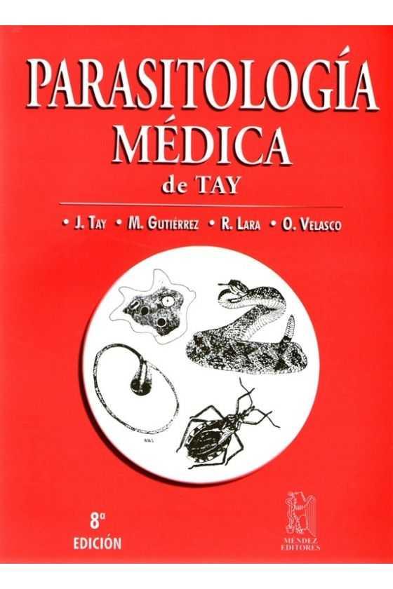 Parasitología Médica de Tay
