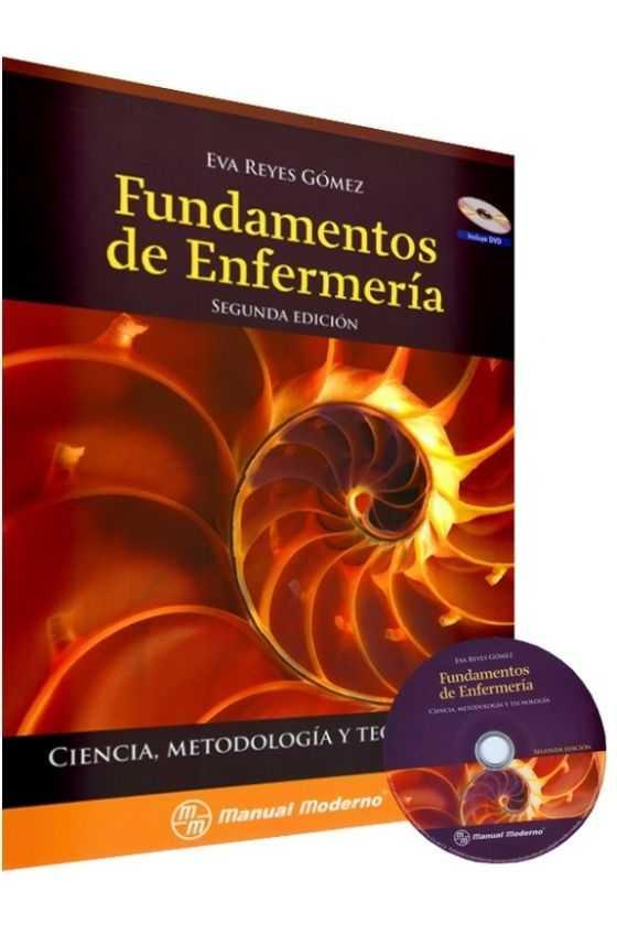 Fundamentos de Enfermería. Eva Reyes
