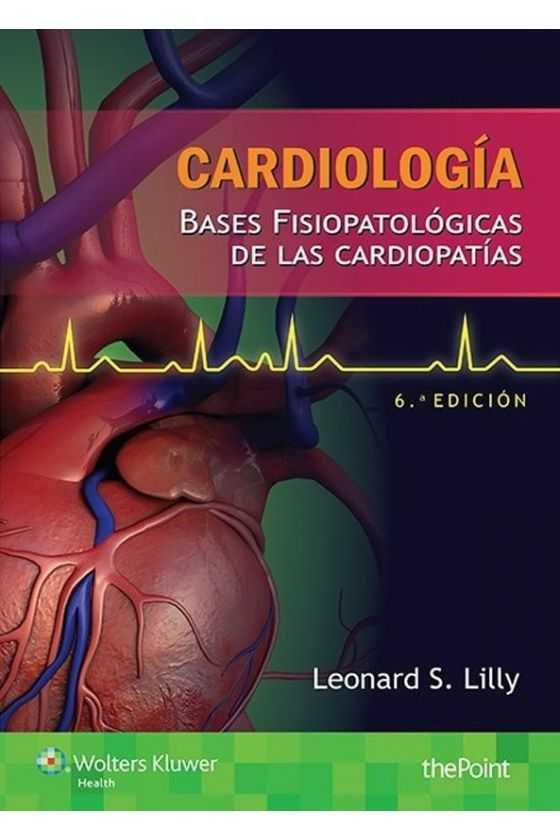 Cardiología Lilly