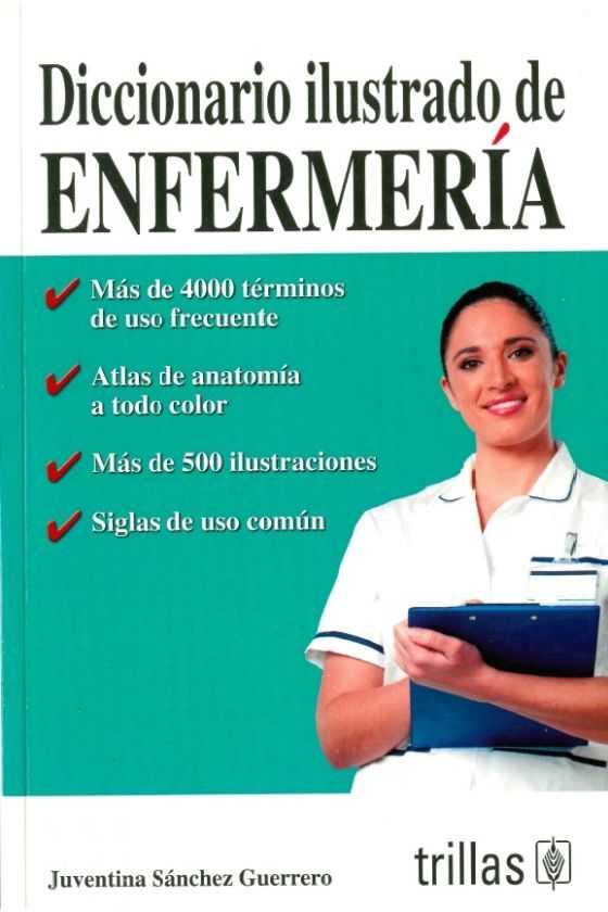 Diccionario Ilustrado de Enfermería. Sánchez